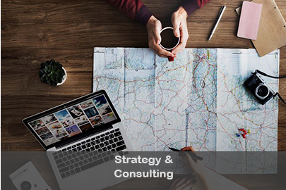 Strategy and Consulting